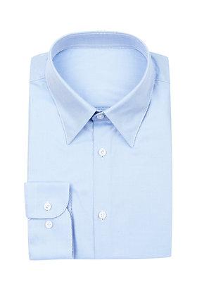 Skjorte Lys Blå