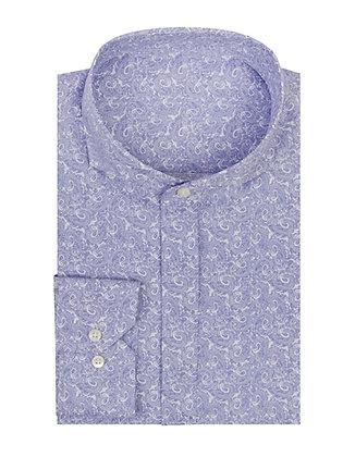 Skjorte m. mønster