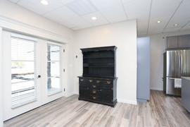 Living Room-Front Door-Kitchen