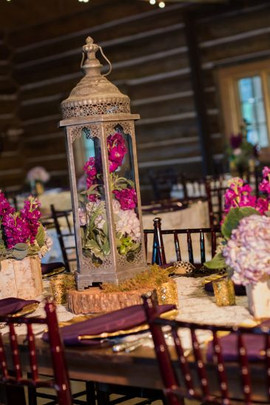Floral design: TK Wedding and Design Photo Credit: Ace Cuervo Photography