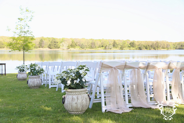 Early April | Lawn Ceremony