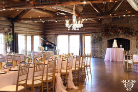 Chair Draping: Pink Voile Dining Table Linens: Ice pink Polyester Napkins: White Cotton Photo Credit: Sarah Baker Photos