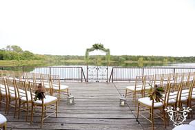 September | Deck Ceremony