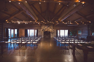 Ceremony Inside. Chairs in Rows.jpg