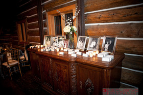 Escort Cards   Table Assignments