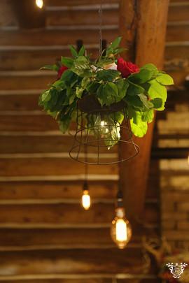 Hanging Floral