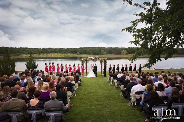 May | Lawn Ceremony