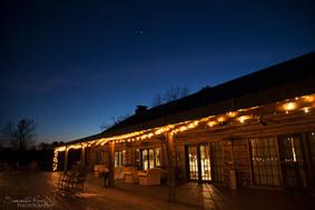 Lodge Deck
