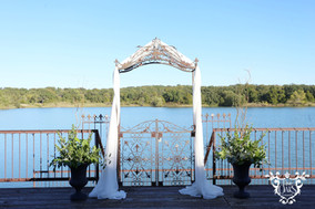 October | Deck Ceremony