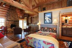 Cabin Cottage