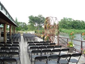 June | Deck Ceremony