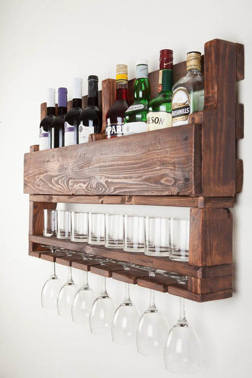 pallet projects about best hanging on pinterest ideas sanctuary v wall rack chic wine com wood