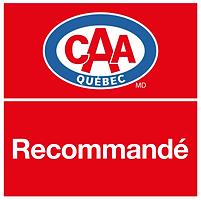 Entreprise recommandée CAA-Québec