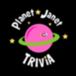 Planet Janet Trivia LOGO.png