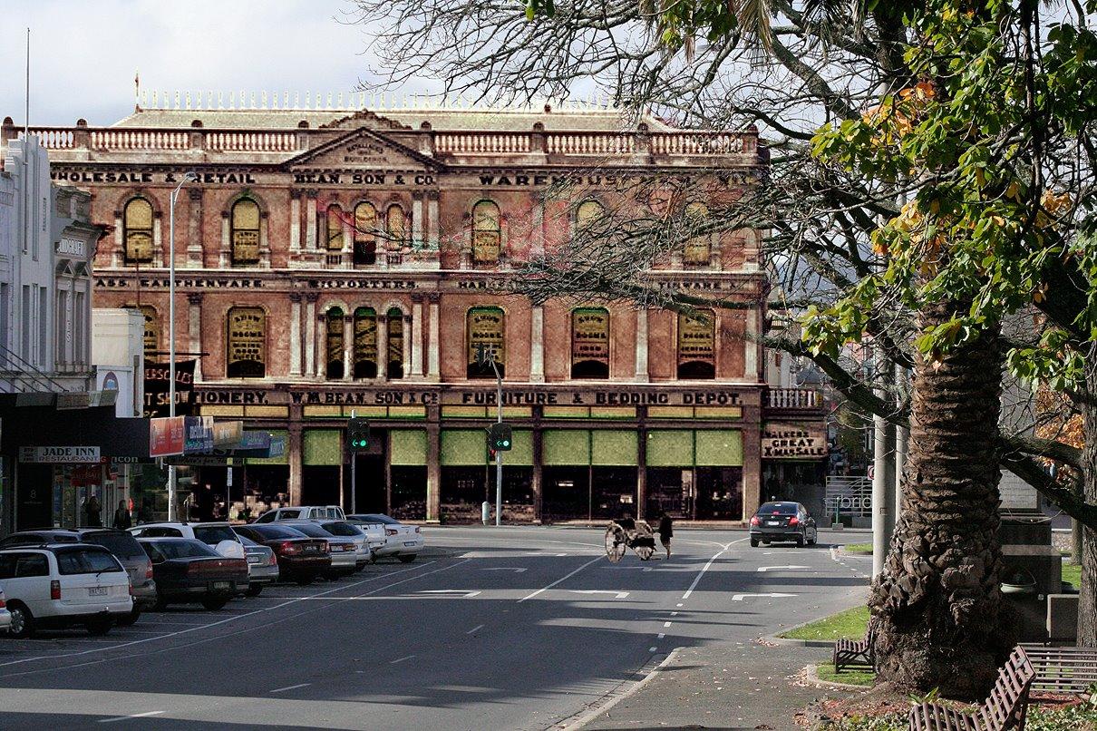 Wouldn't Ballarat Be A Better Place