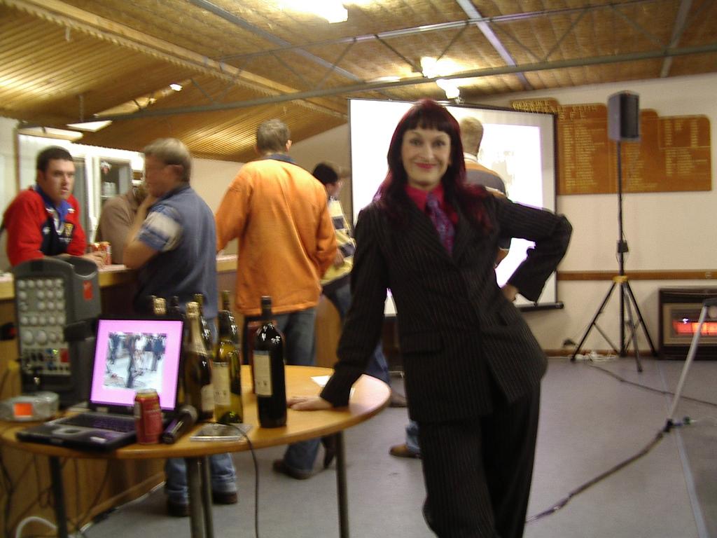 Regional Arts Victoria Tour - 2007