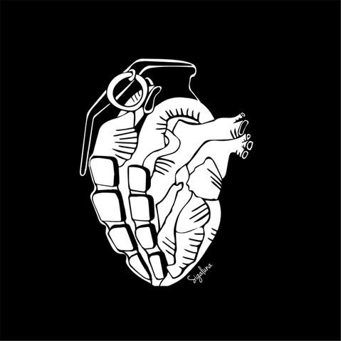 הלב מתפוצץ