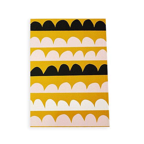 Notebook - Waves