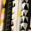 Thumbnail: מחברת שורה - גריד שחור לבן
