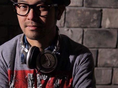DJ KANBE PROFILE