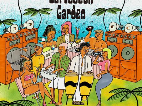 9/22(日・祝)| CARIBBEAN GARDEN