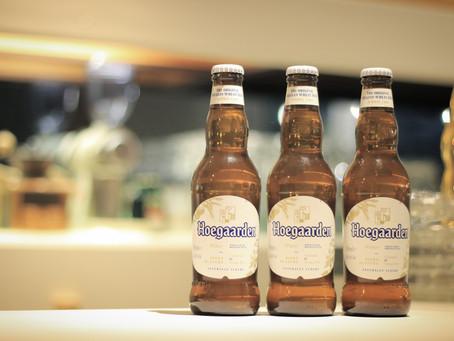 1/25.fri|ベルギービールのヒューガルデンホワイトをご存知ですか!?