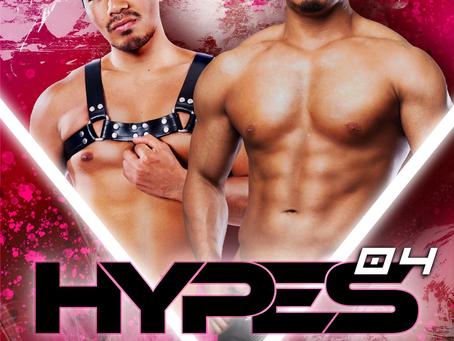 9/21(土)|HYPES vol.4