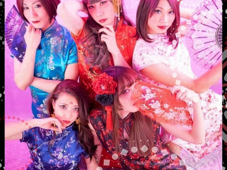 6/8(土)|D/R PARTY