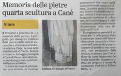 Giornale di Brescia - Neve