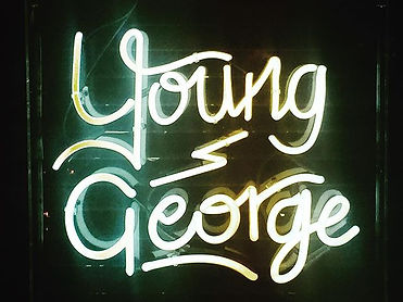 Young George Bar & Kitchen