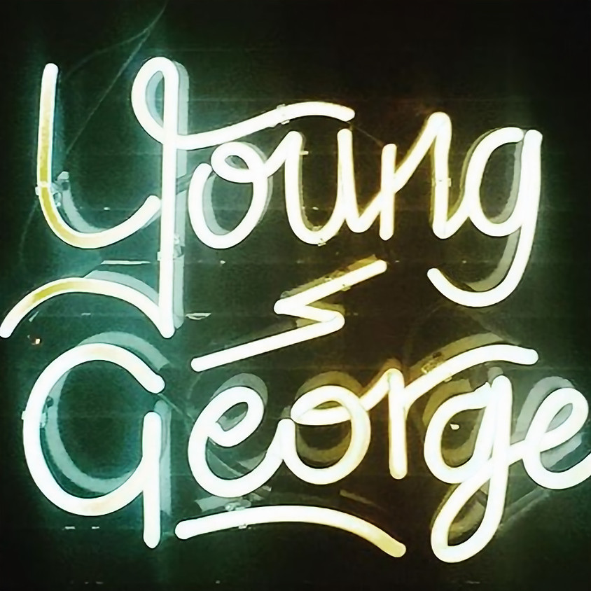 YOUNG GEORGE EARBUS CHARITY DINNER