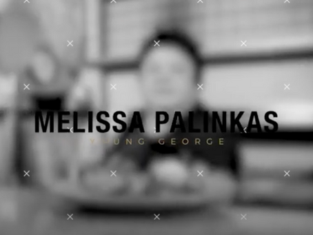 Plating Up WA with Chef Meliss Palinkas