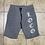 Thumbnail: LOCO SHORTS grey