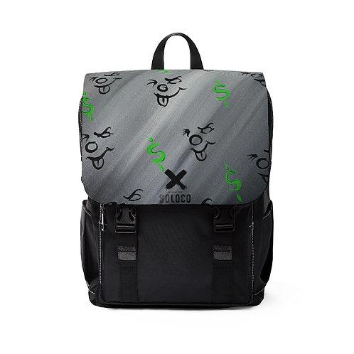 Clown Money Shoulder Backpack