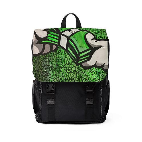 Dinero Shoulder Backpack