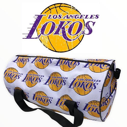 L.A. Lokos Medium Duffle Bag