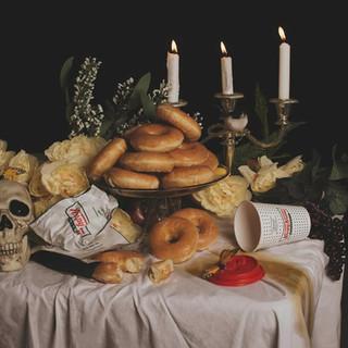 Baroque Donuts