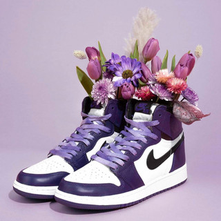 Jordans in Spring