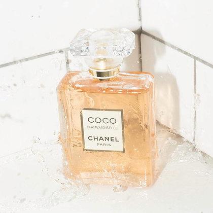 Splash of Chanel