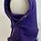 Thumbnail: Fleece Hood Gaiter