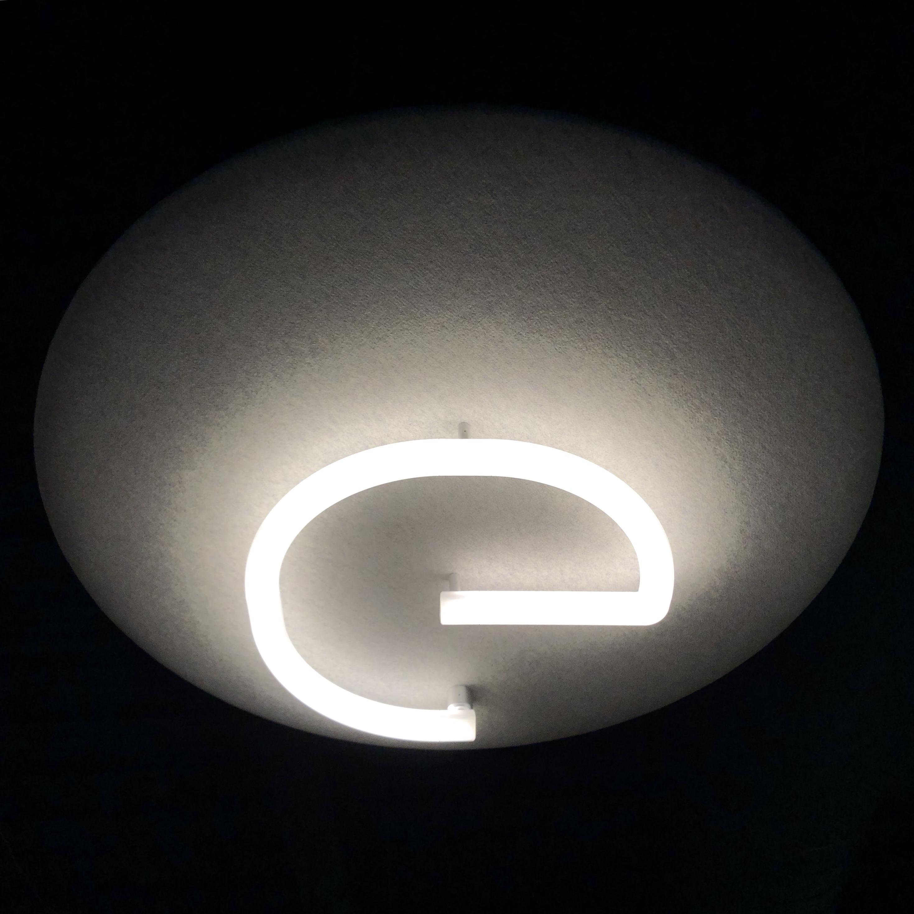 OSA light fixture