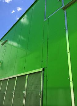07 Green House Data Center Cheyenne open studio architecture - green machine