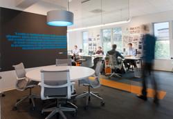 OSA Open Studio Architecture Version1.0 studio interior design active office