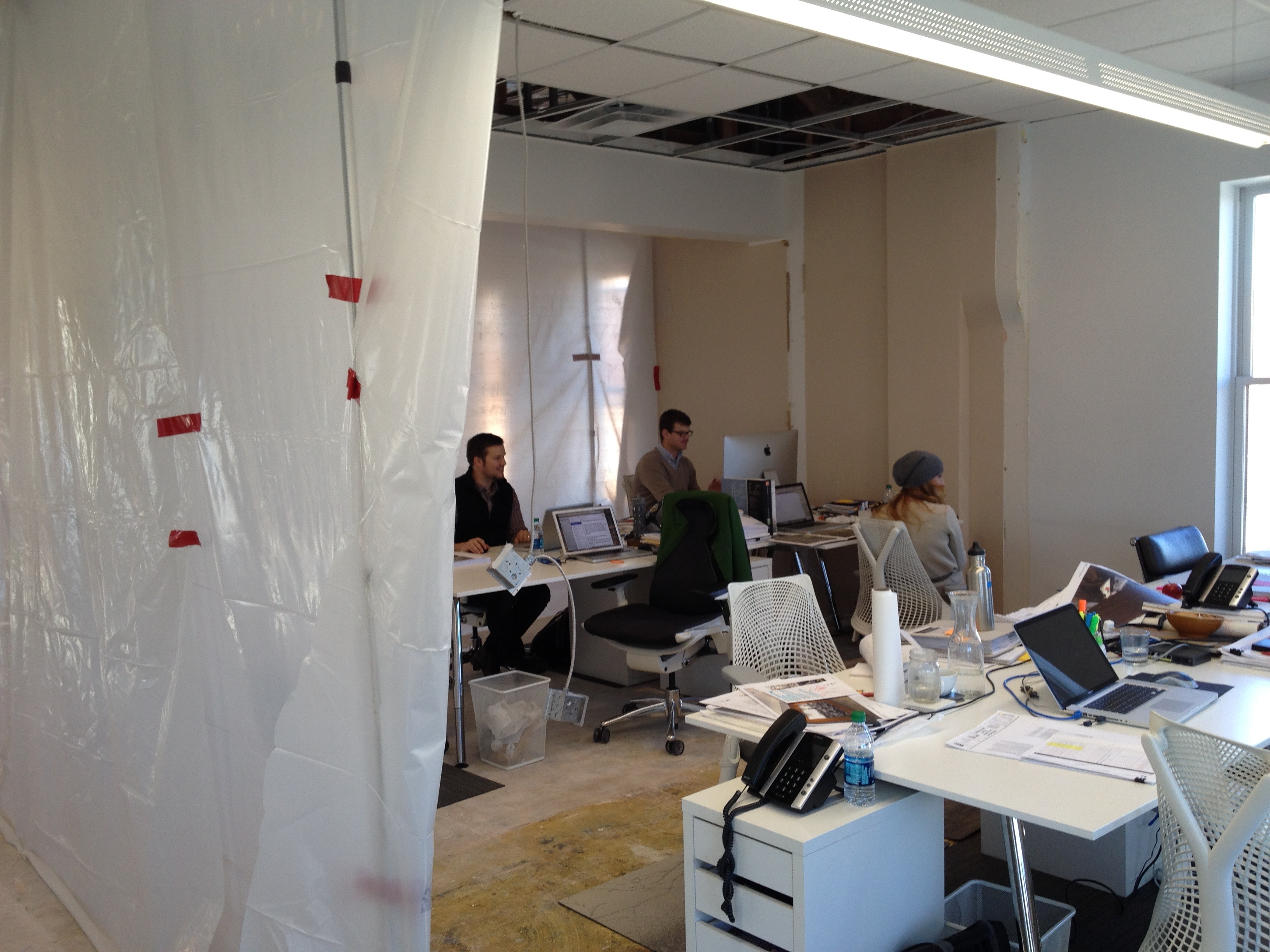 OSA Open Studio Architecture Version1.0 studio interior design demo02