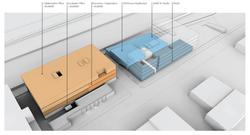 2 pbs platte street program diagram 5 open studio architecture