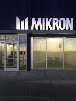 Mikron site visit3