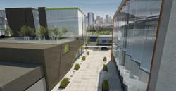 3 pbs platte street courtyard glass open studio architecture
