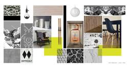Snobahn ski + snowboard open studio architecture OSA indoor skiing look and feel