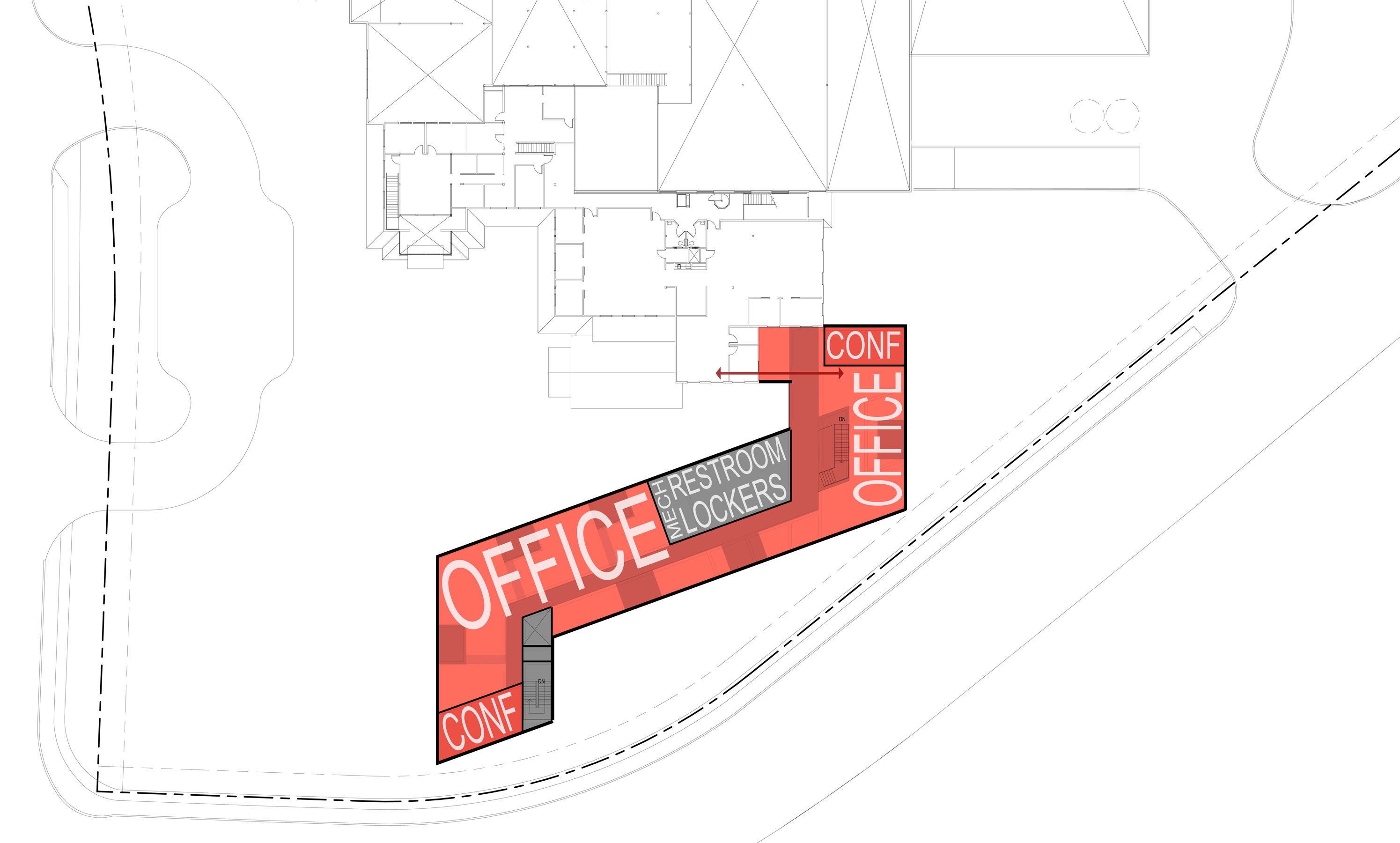 4 new belgium brewing floor plan 2 office fort collins open studio architecture