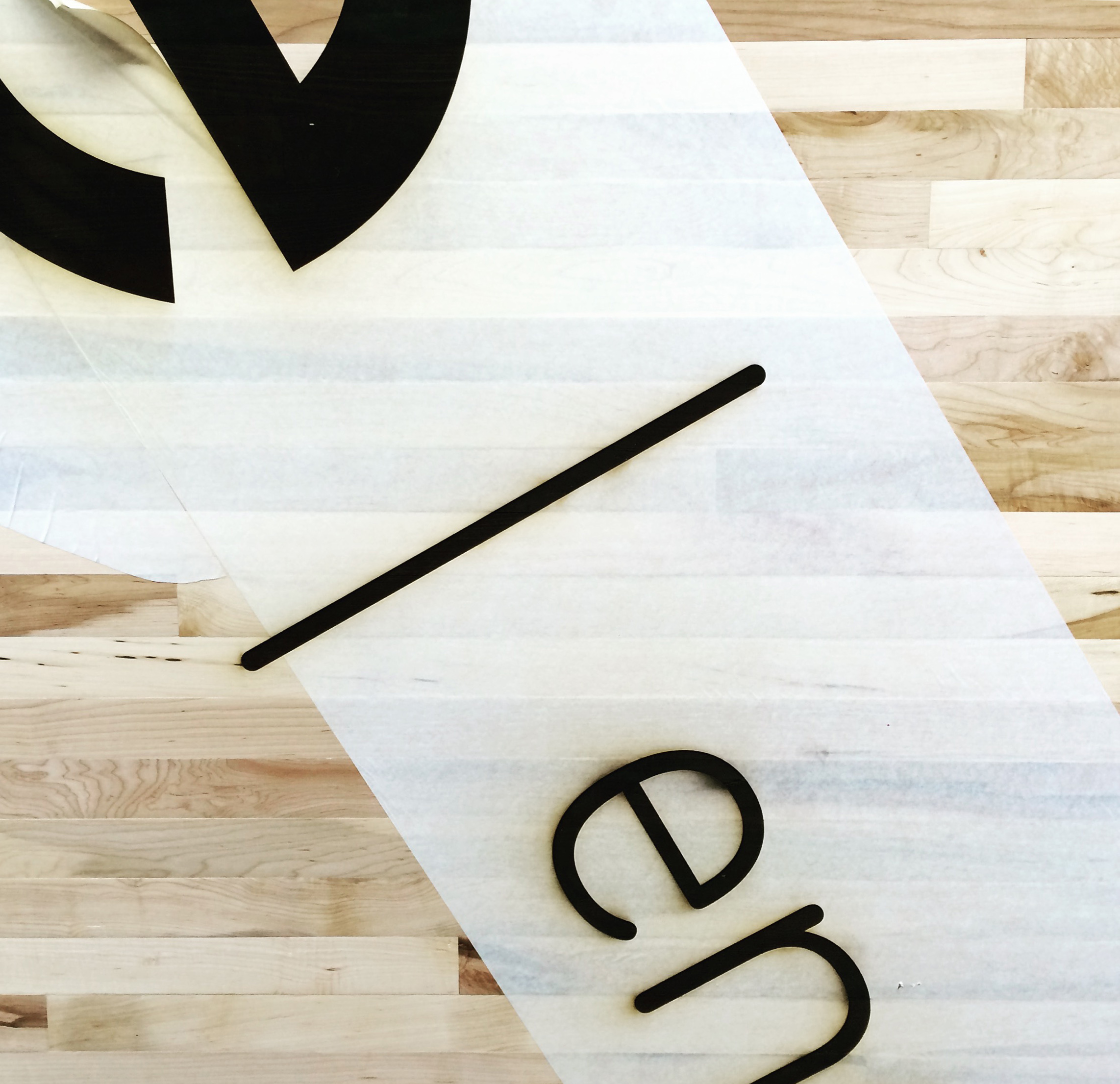 Open Studio Archicture ME Engineers Burned Logo Branding OSA